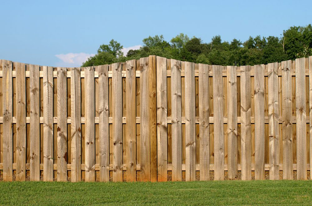 Fencing Installation Chattanooga