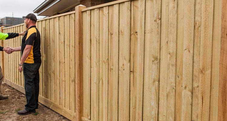 The Complete Guide to Items Needed for Installing Wooden Fences