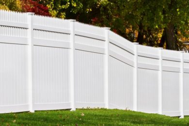 Wood Fencing Chattanooga